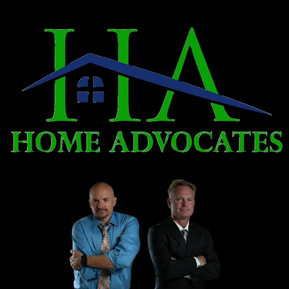 The Distressed Market | Home Advocates