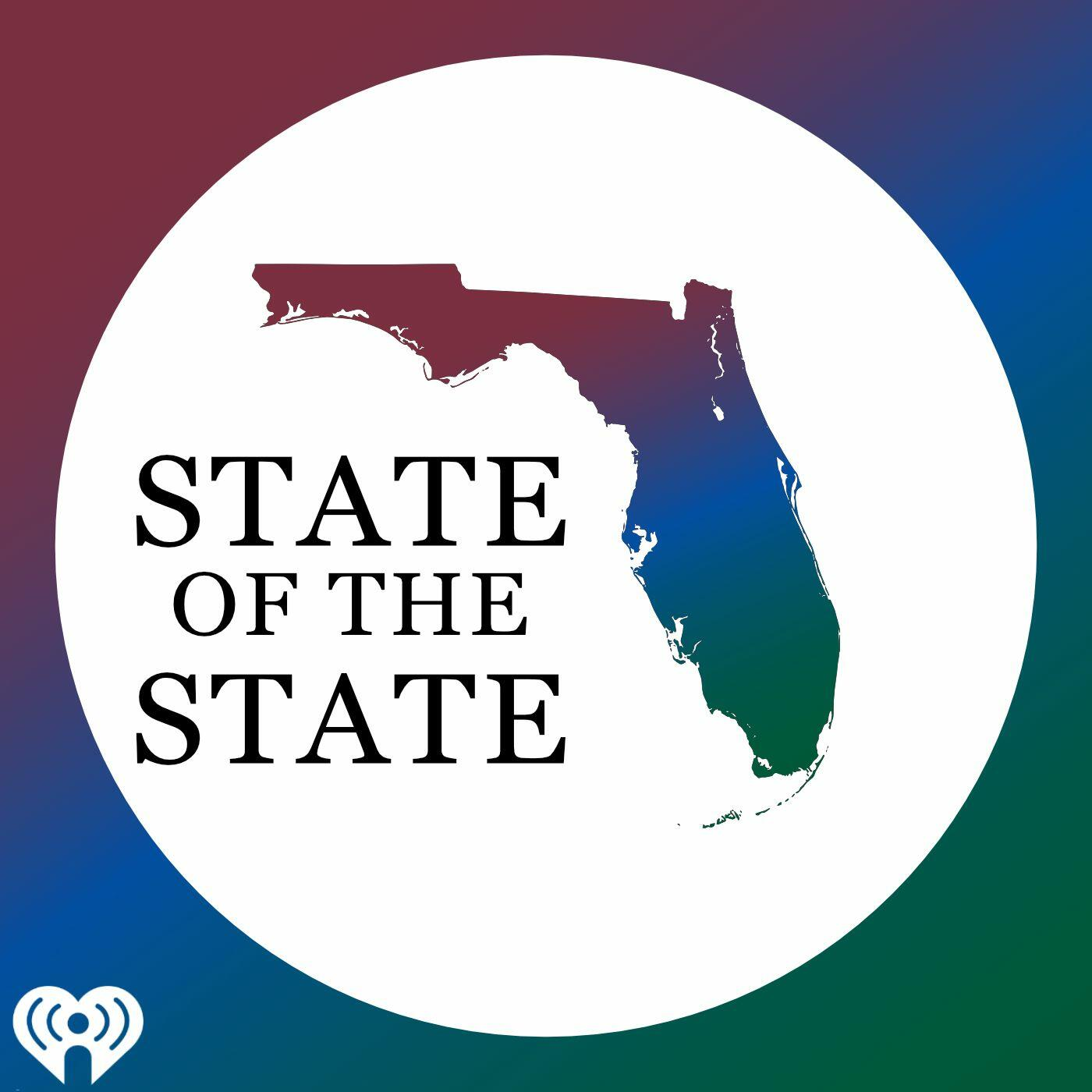 Listen to the State Of The State Episode - State of the