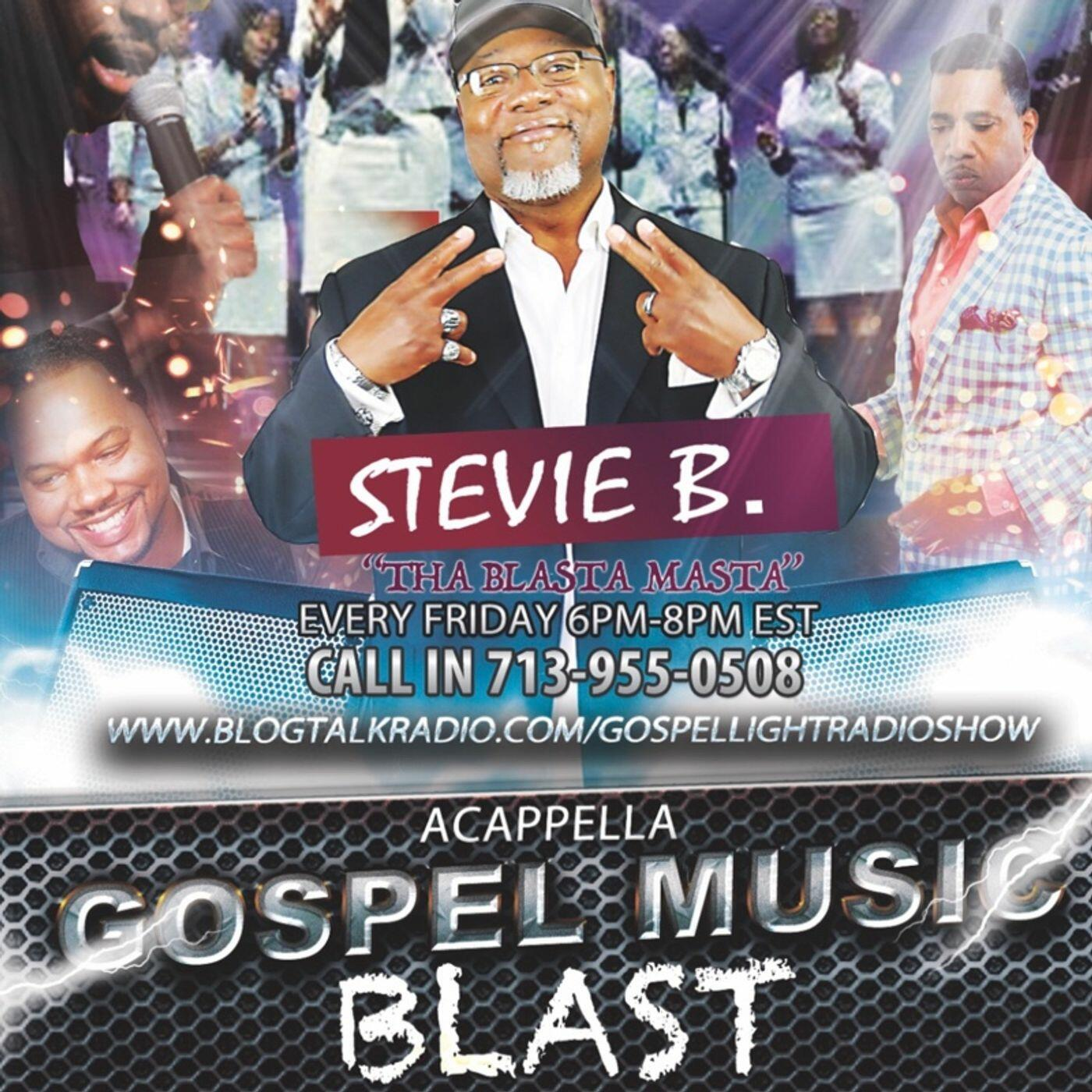 Stevie B. Media Productions (RV)
