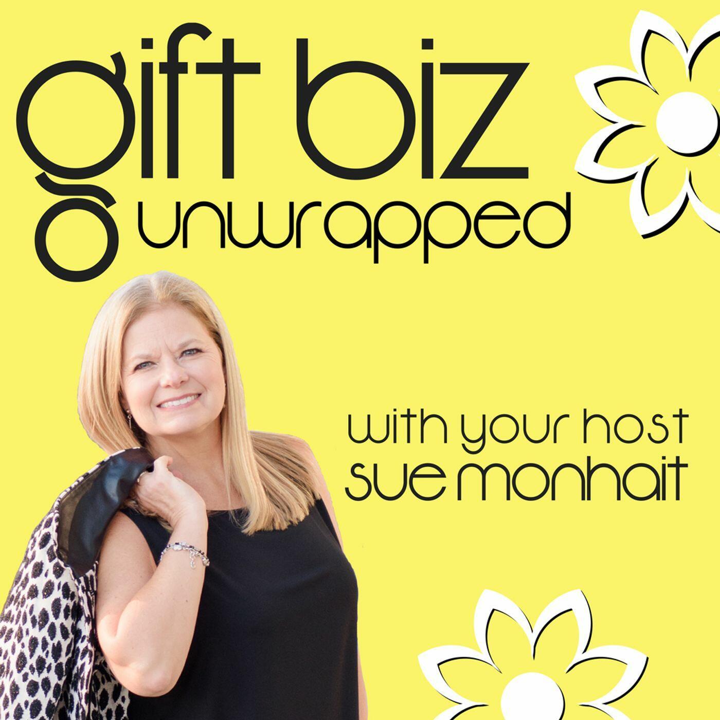 Gift Biz Unwrapped Podcast