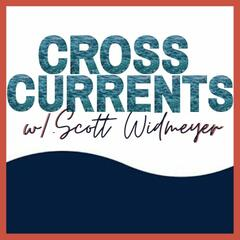 Disrupting Norms: Trauma, Aviation and Social Media - NPR Cross Currents with Scott Widmeyer