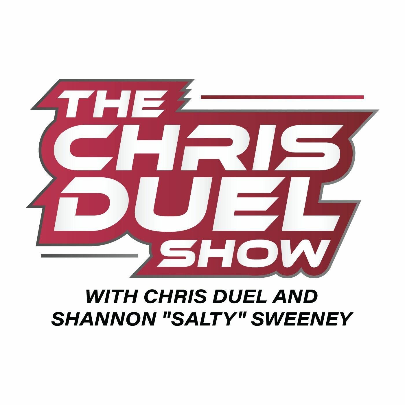 Listen to the The Chris Duel Show Episode - National Cheeseburger Day; Double Jinx for the Cowboys?; Astros Race for #1 on iHeartRadio | iHeartRadio