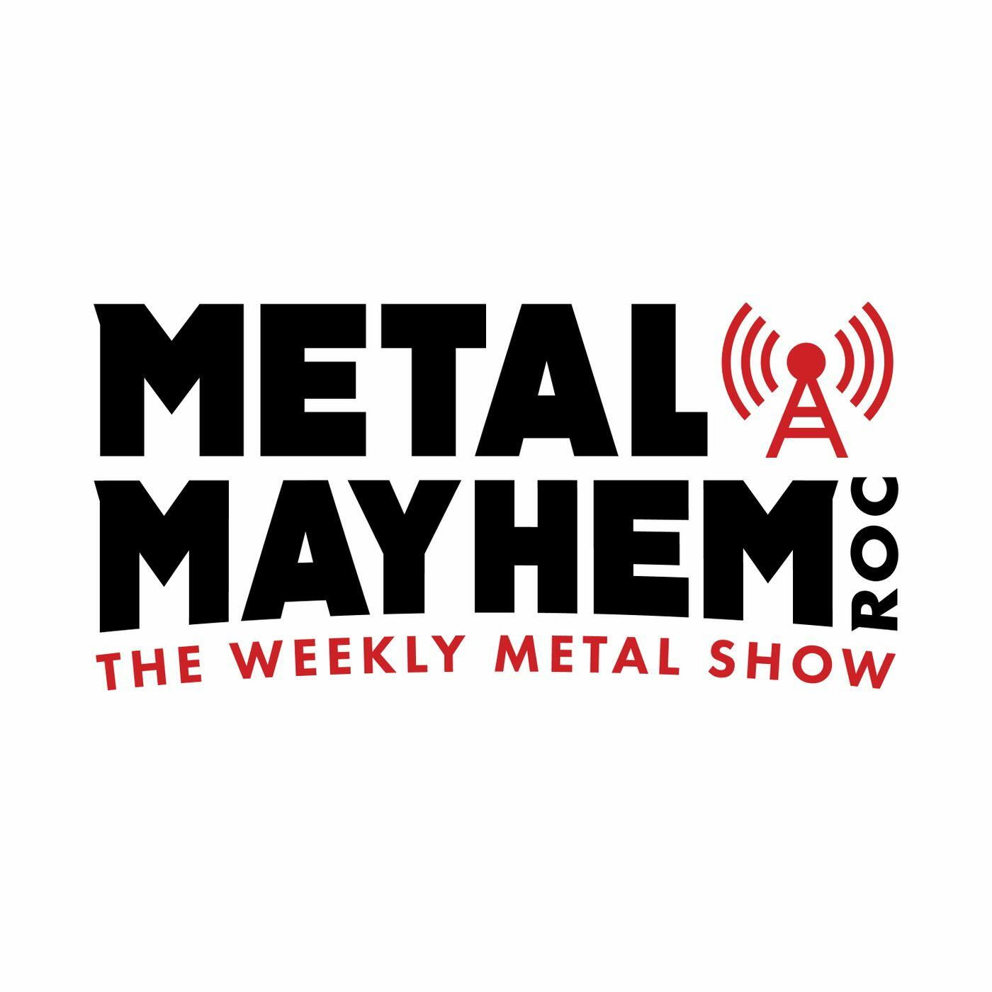 Metal Mayhem ROC - Music News