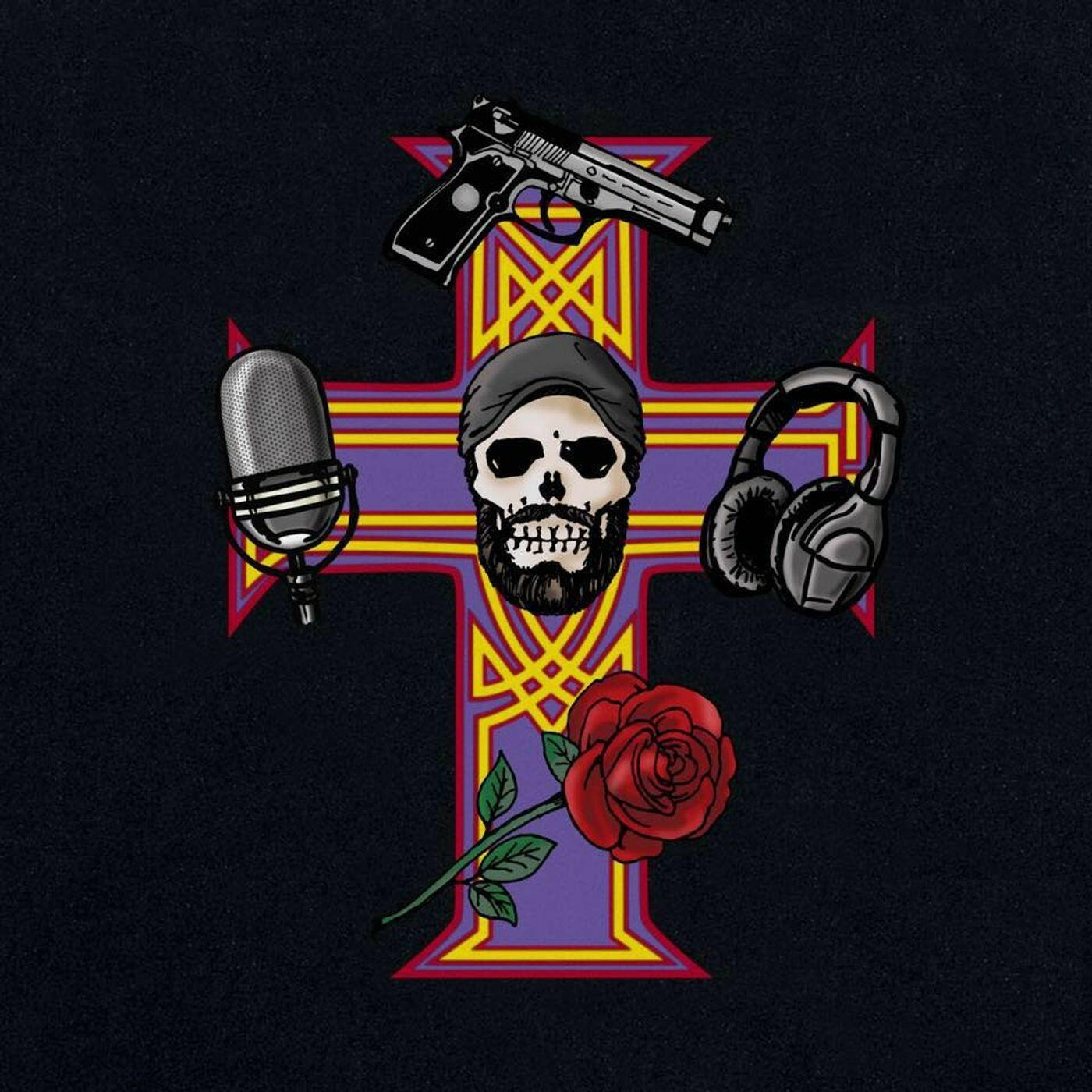Listen to the Appetite for Distortion Episode - Bob Guccione Jr. gets in the ring to talk GNR - Ep. 111 on iHeartRadio | iHeartRadio