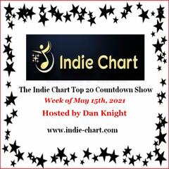 Top 20 Indie Country Countdown