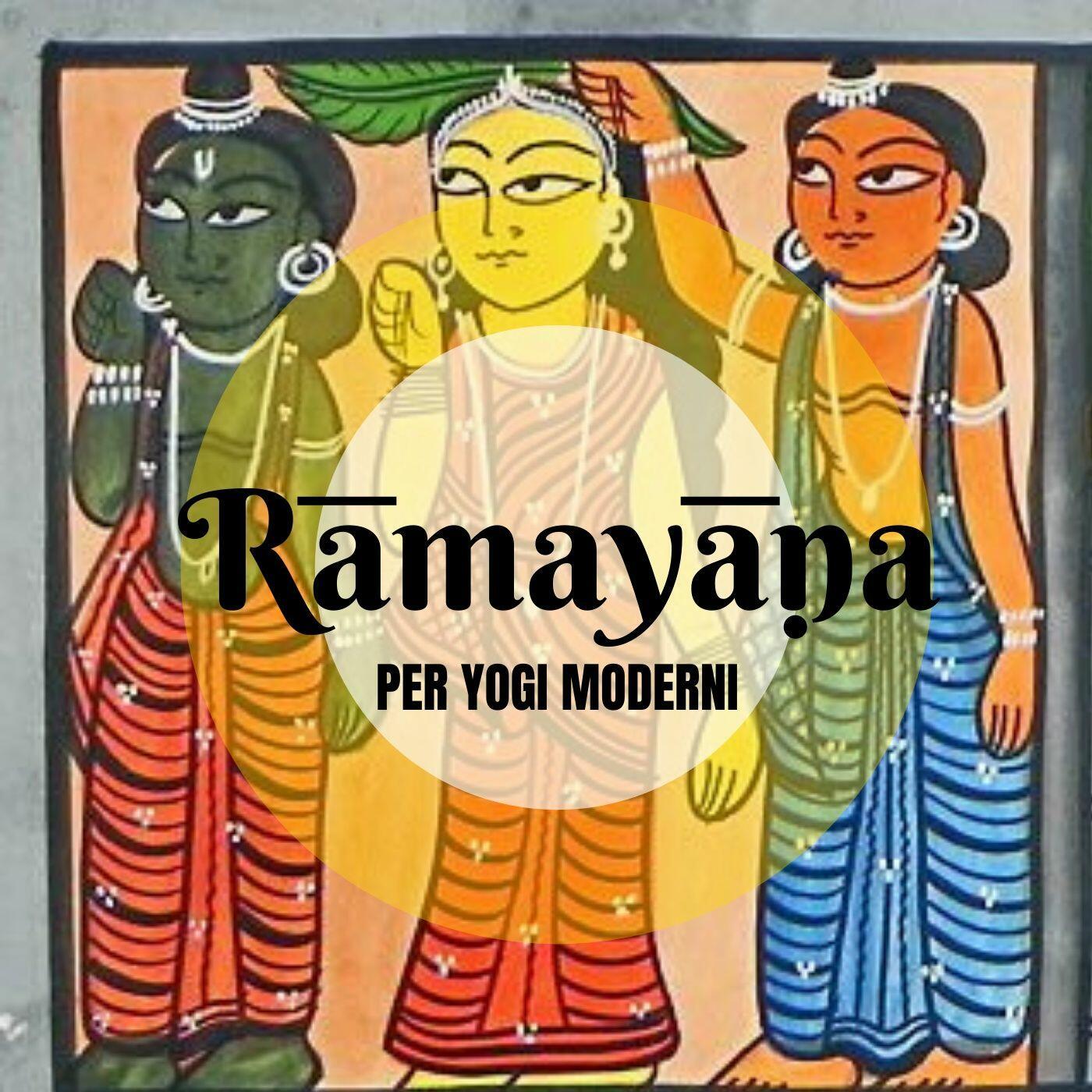 Ramayana per Yogi moderni