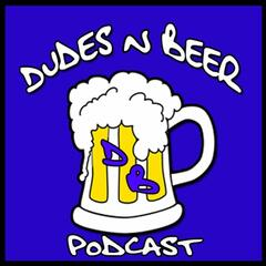 """DnB Ep 131: The Making of """"When We Were Apollo"""" - Dudes n Beer Podcast"""