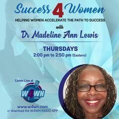 Women Building Relationships - Success 4 Women