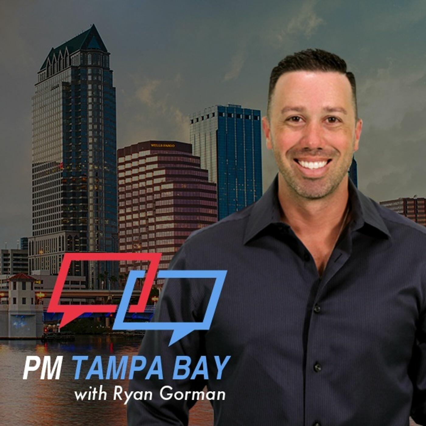 Listen to the PM Tampa Bay with Ryan Gorman Episode - Show Open: Interview With U.S. Small Business Administrator Jovita Carranza on iHeartRadio | iHeartRadio