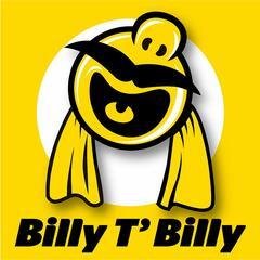 Billy T' Billy