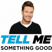 Tell me Something Good: (May 17, 2018)
