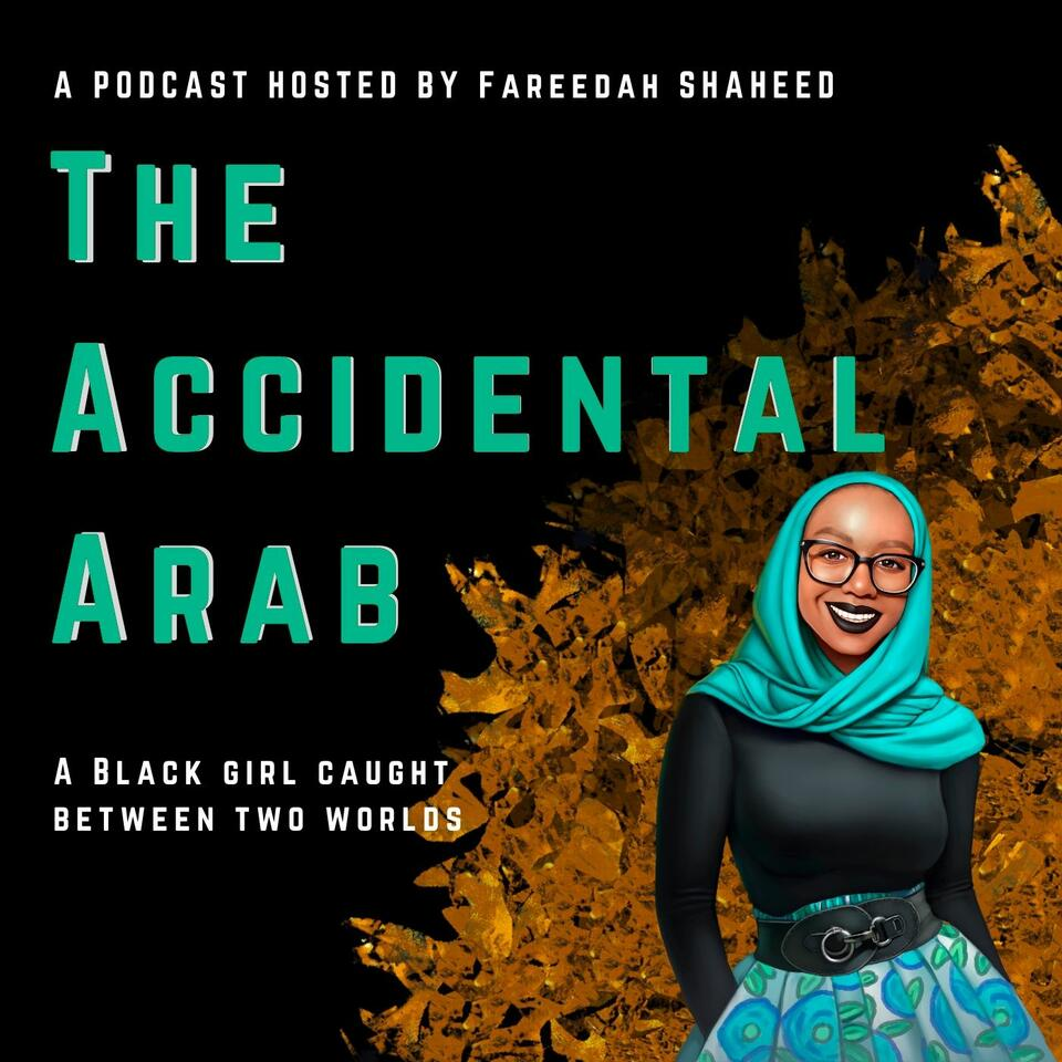The Accidental Arab