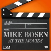 MikeRosenat the Movies  11-11-17