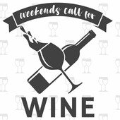 Weekends Call For Wine - EP 1 : An Introduction