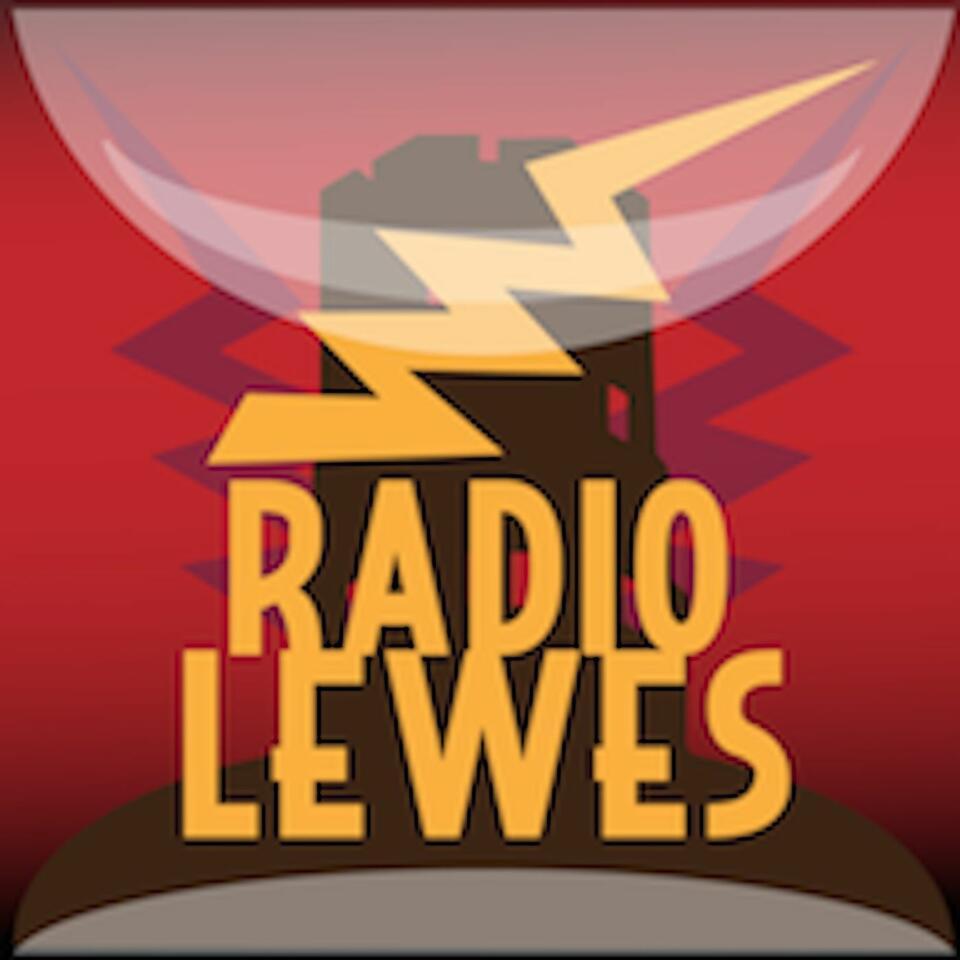 The Radio Lewes music catalogue