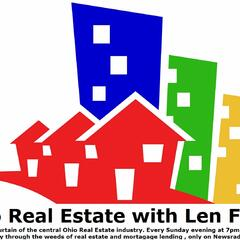 Radio Real Estate with Len Finelli