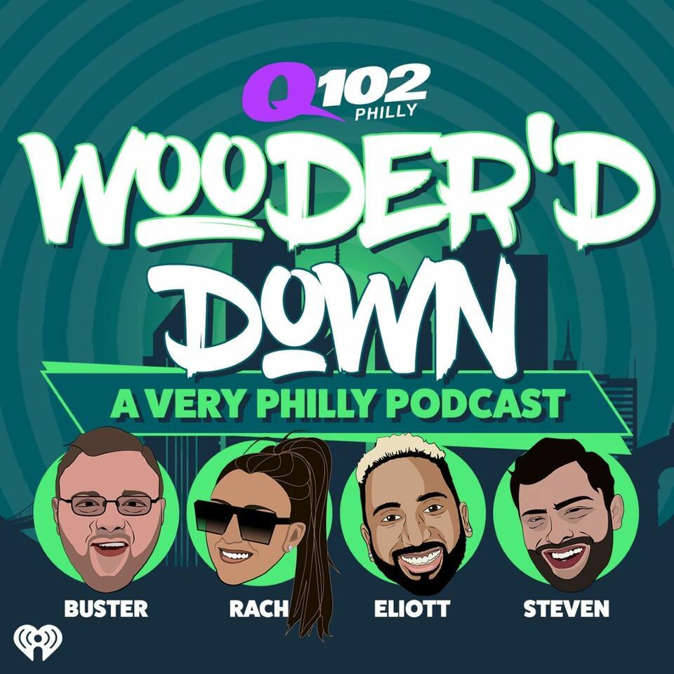 Wooder'd Down