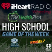 11-17-17 - Wheeling Central @ South Harrison - KISS 95-7