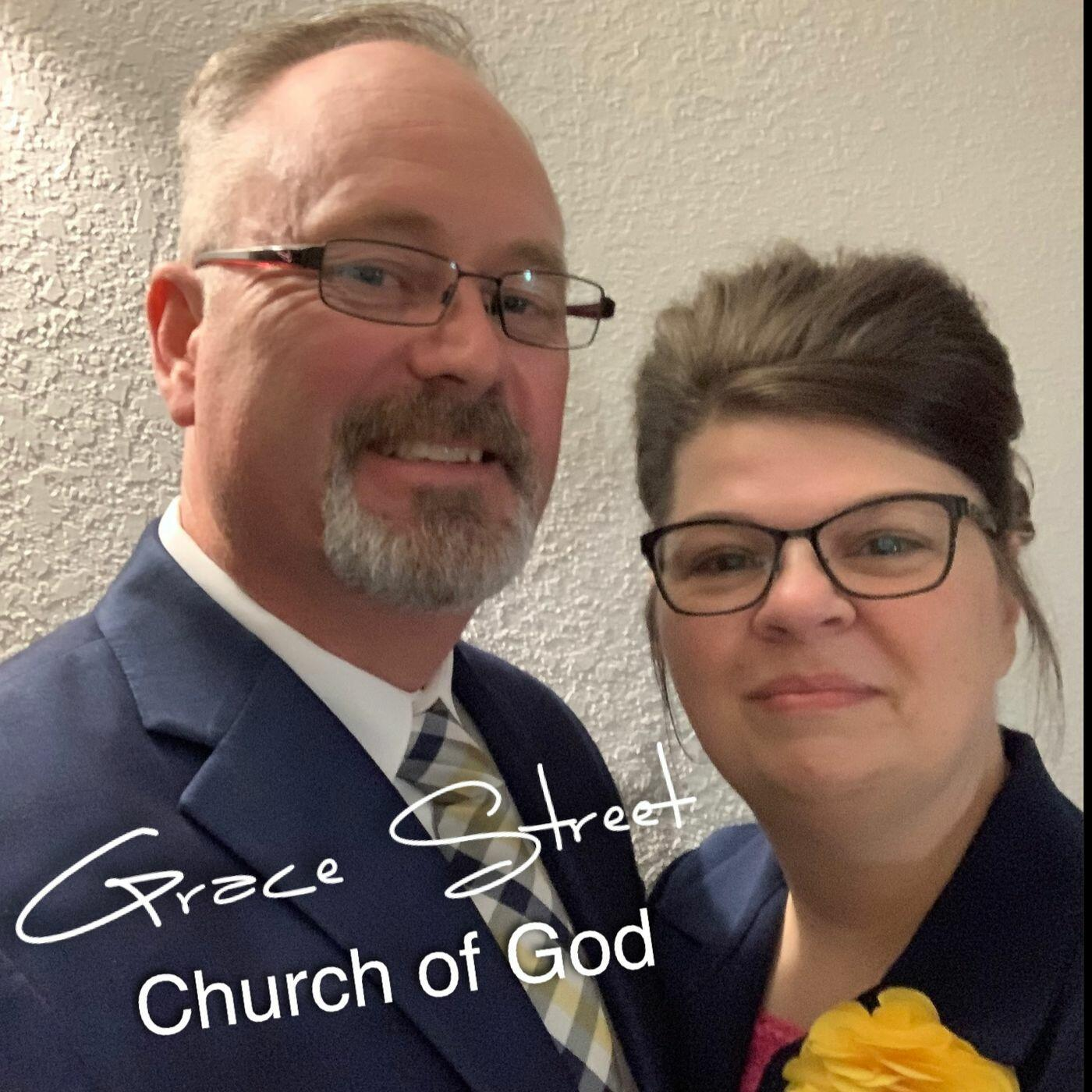Grace Street Church Service