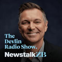 The Devlin Radio Show Podcast: Monday 3rd May - The Devlin Radio Show