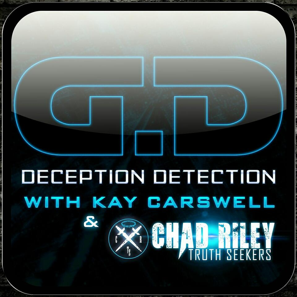 Deception Detection Radio with Kay