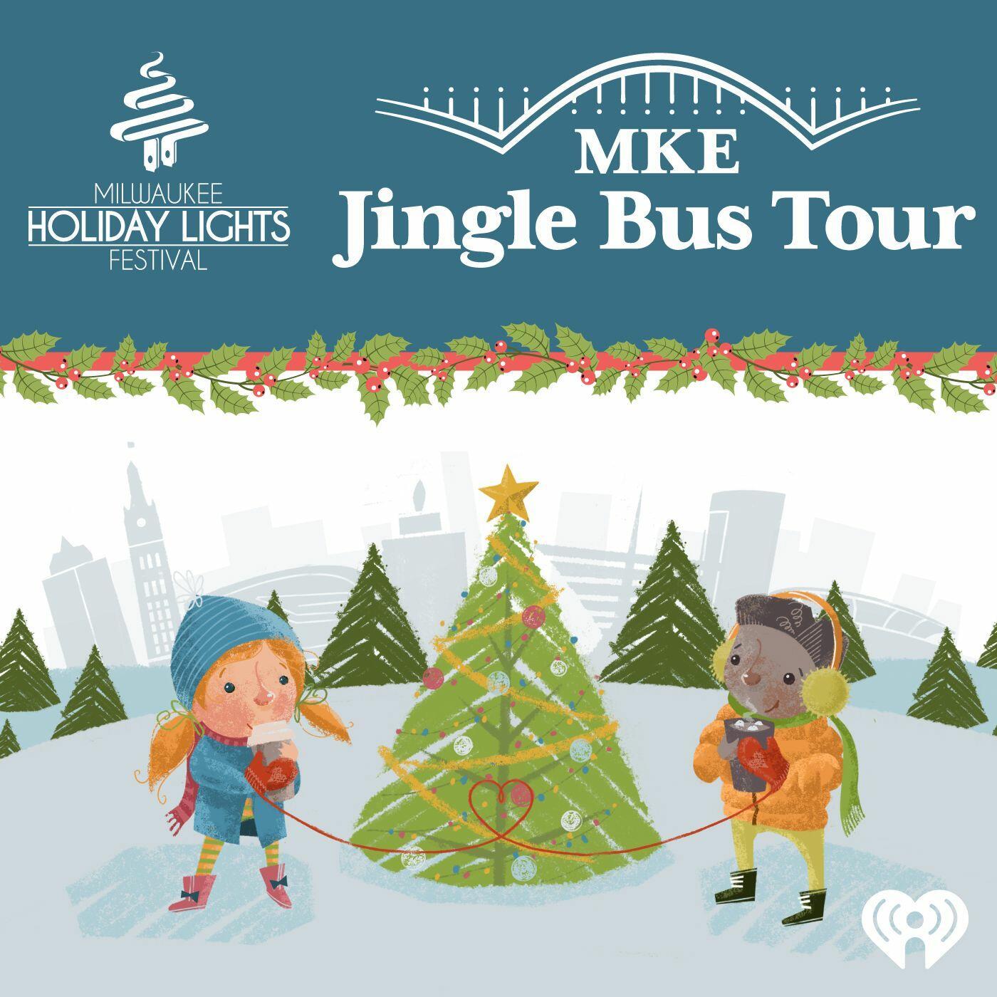 Mke Jingle Bus Tour - Spanish