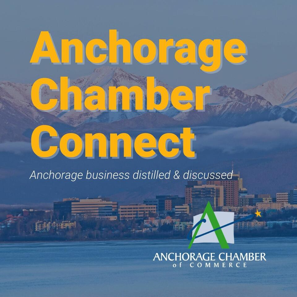 Anchorage Chamber Connect