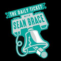 Mark Drumheller Interview 4/9 - The Daily Ticket With Sean Brace