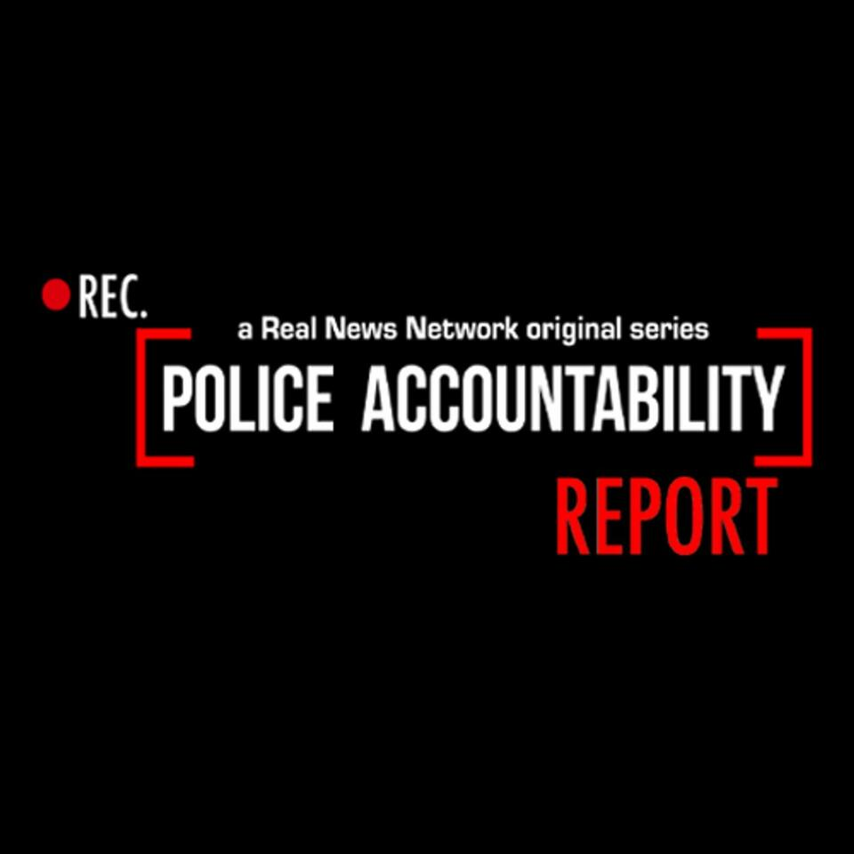The Police Accountability Report