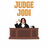 JUDGE JODI Dry January For Husband