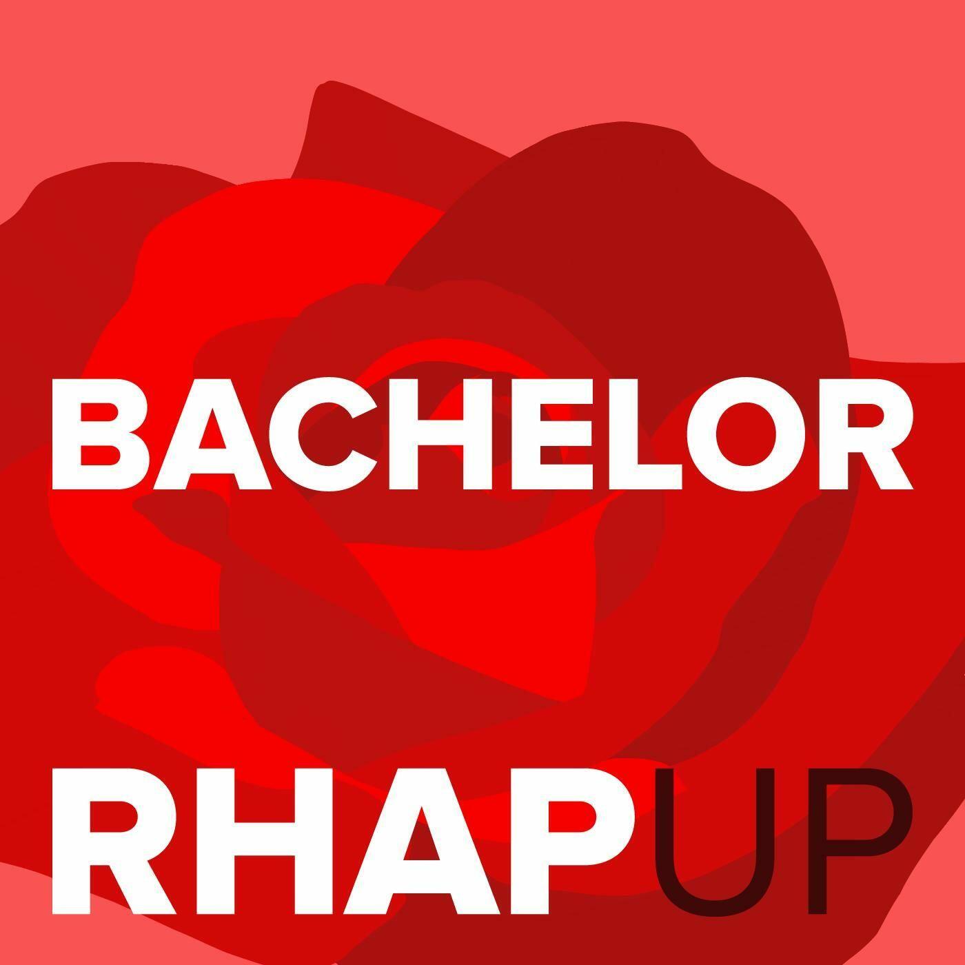 The Bachelor Reality TV RHAP-ups