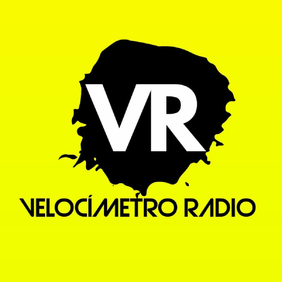 Velocímetro Radio