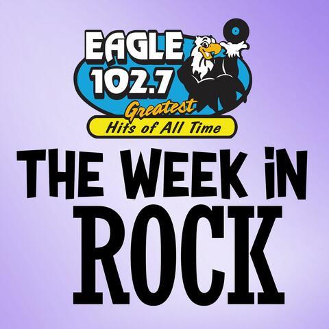 The Week in Rock