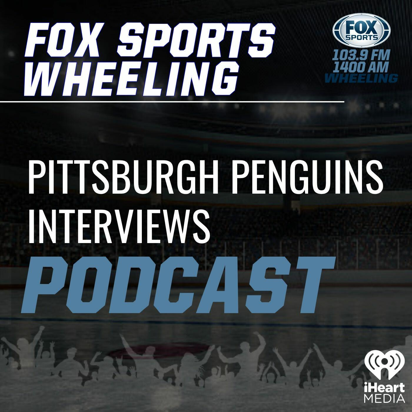 Pittsburgh Penguins Interviews