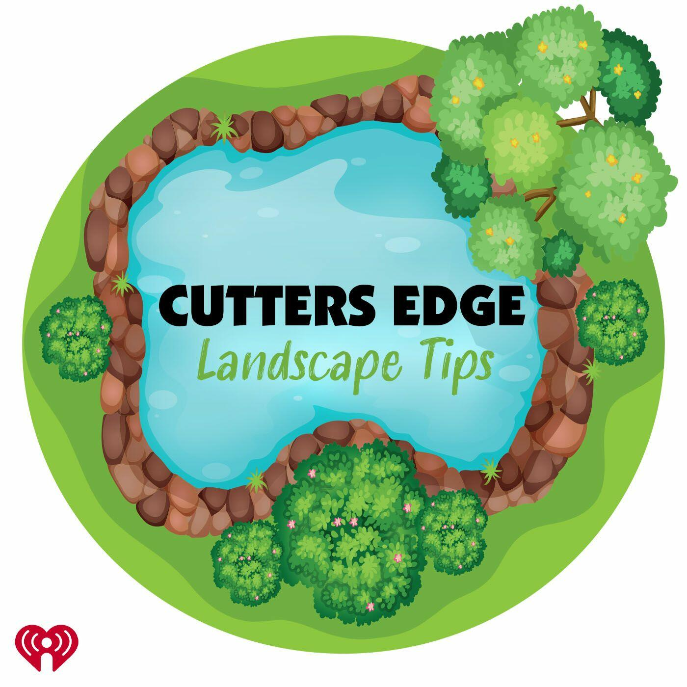 Cutters Edge Total Landscape Solutions