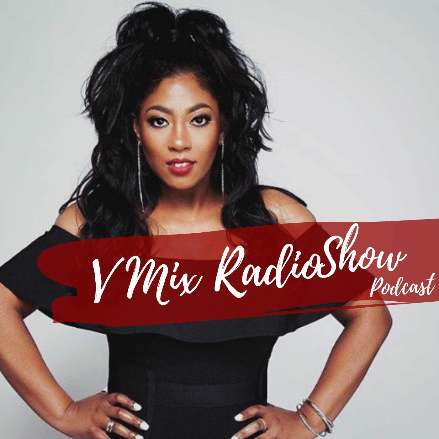 The VMix Radio Show Podcast