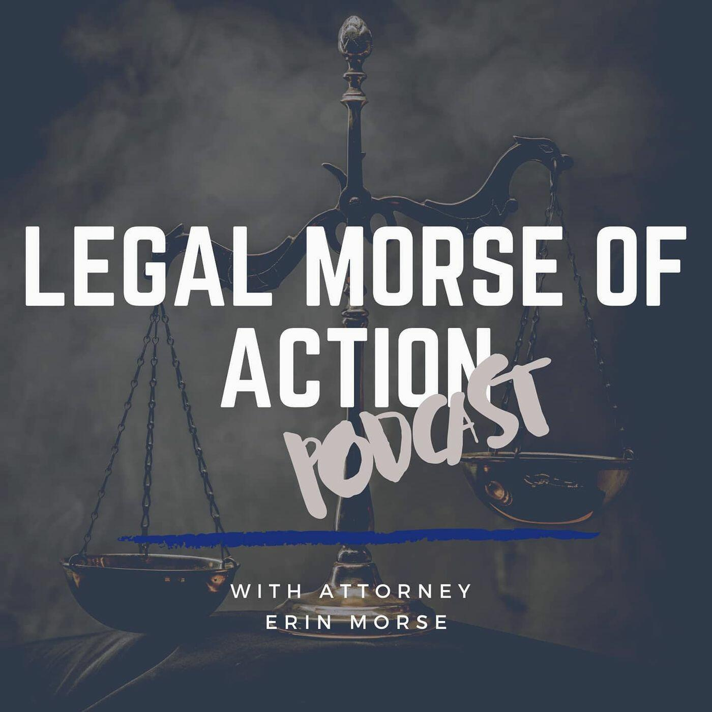Legal Morse of Action