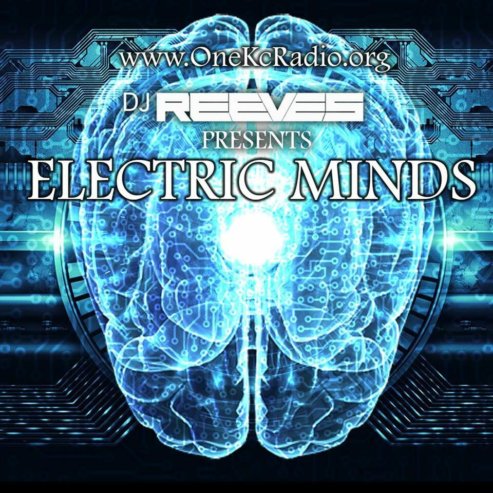 Rob Reeves - Electric Minds