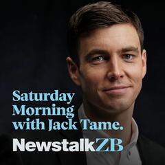 Ruud Kleinpaste: Fruit trees for a smaller garden - Saturday Morning with Jack Tame