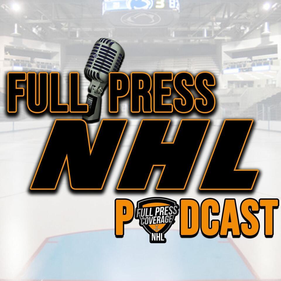 Full Press NHL Podcast