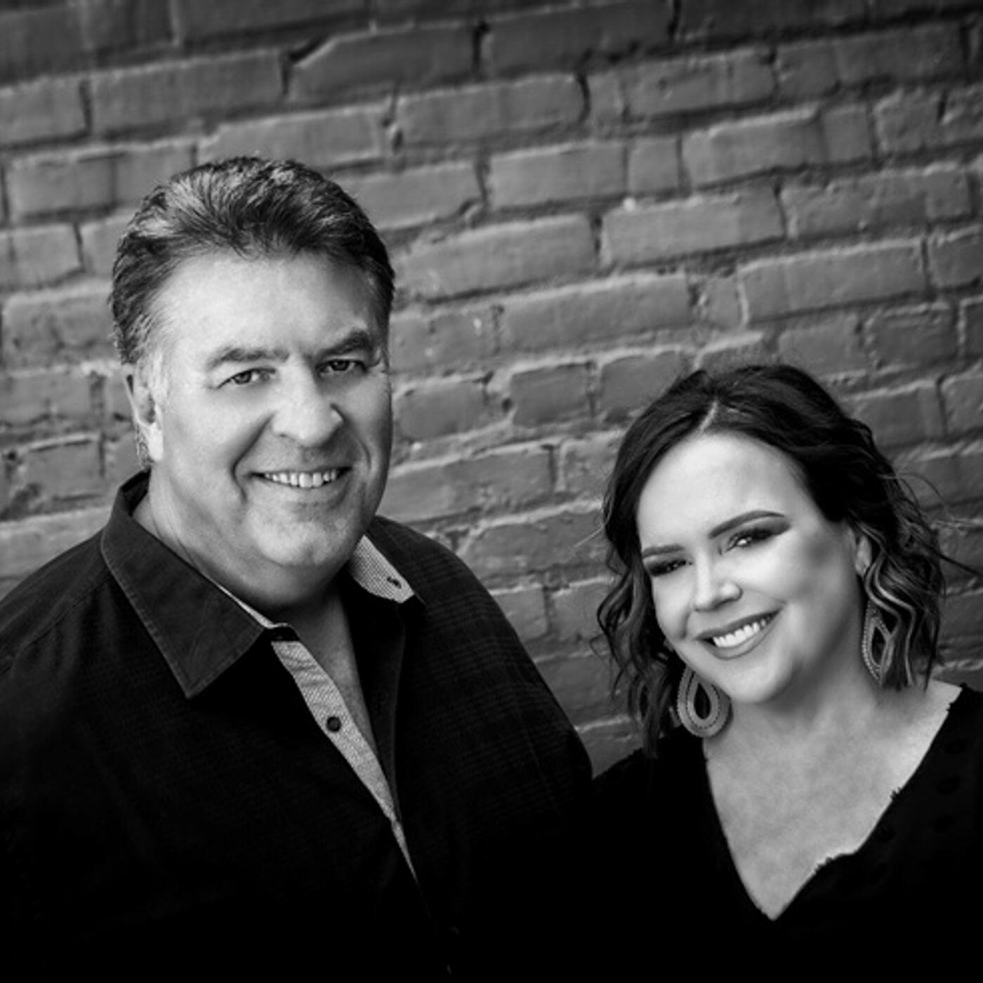 Steve & Gina In The Morning Podcast