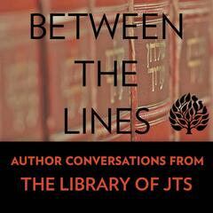 Listen to the JTS Library Book Talks Episode - The Arabic