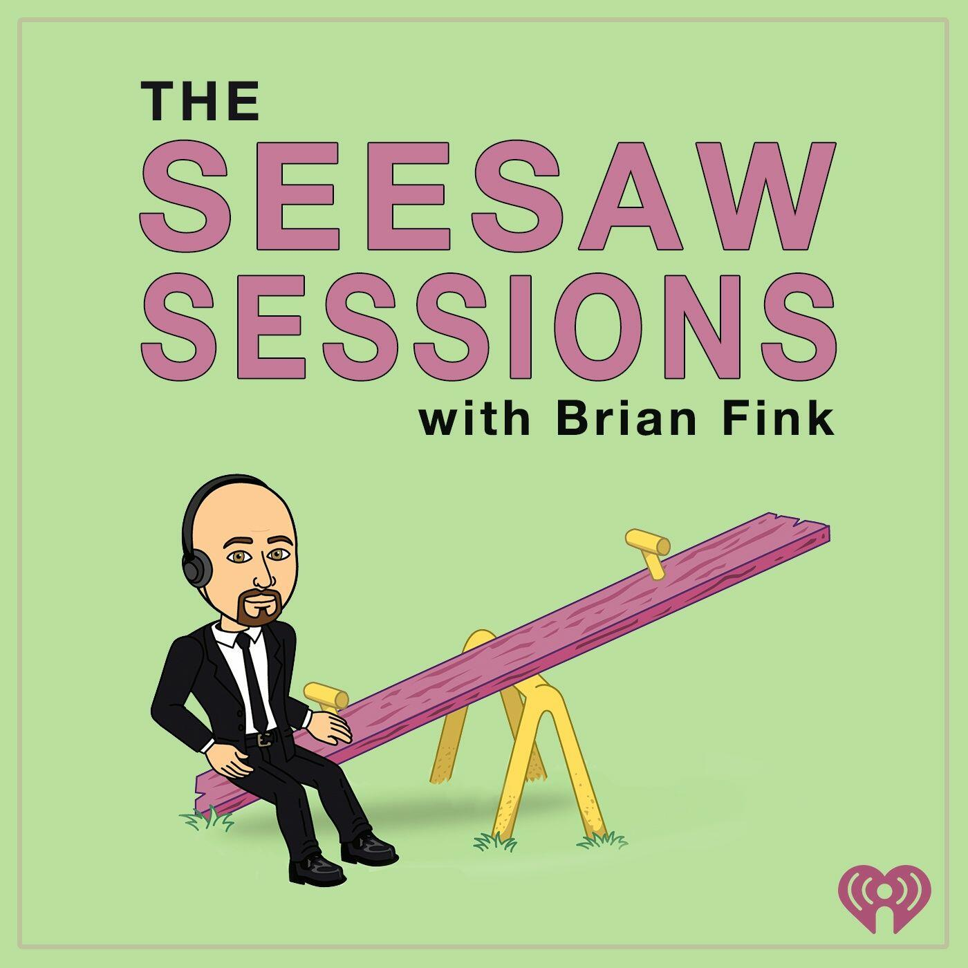 Seesaw Sessions with Brian Fink