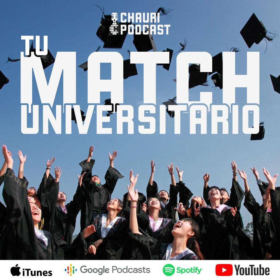 Tu Match Universitario