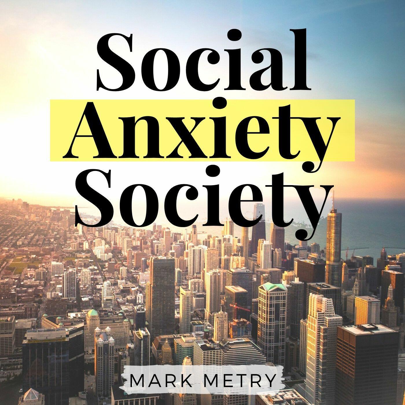 Social Anxiety Society