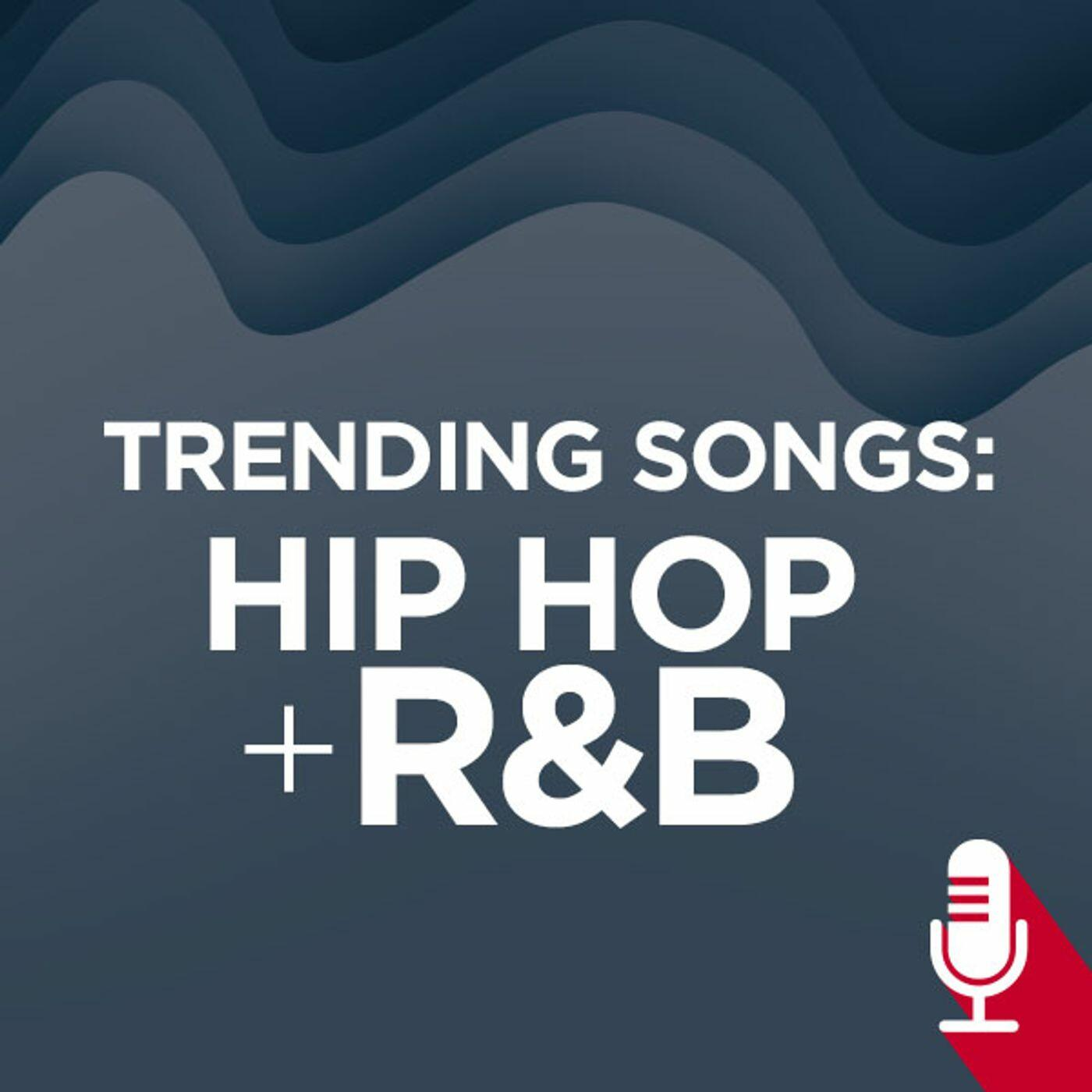 Listen Free to Trending Songs: Hip Hop and R&B on iHeartRadio