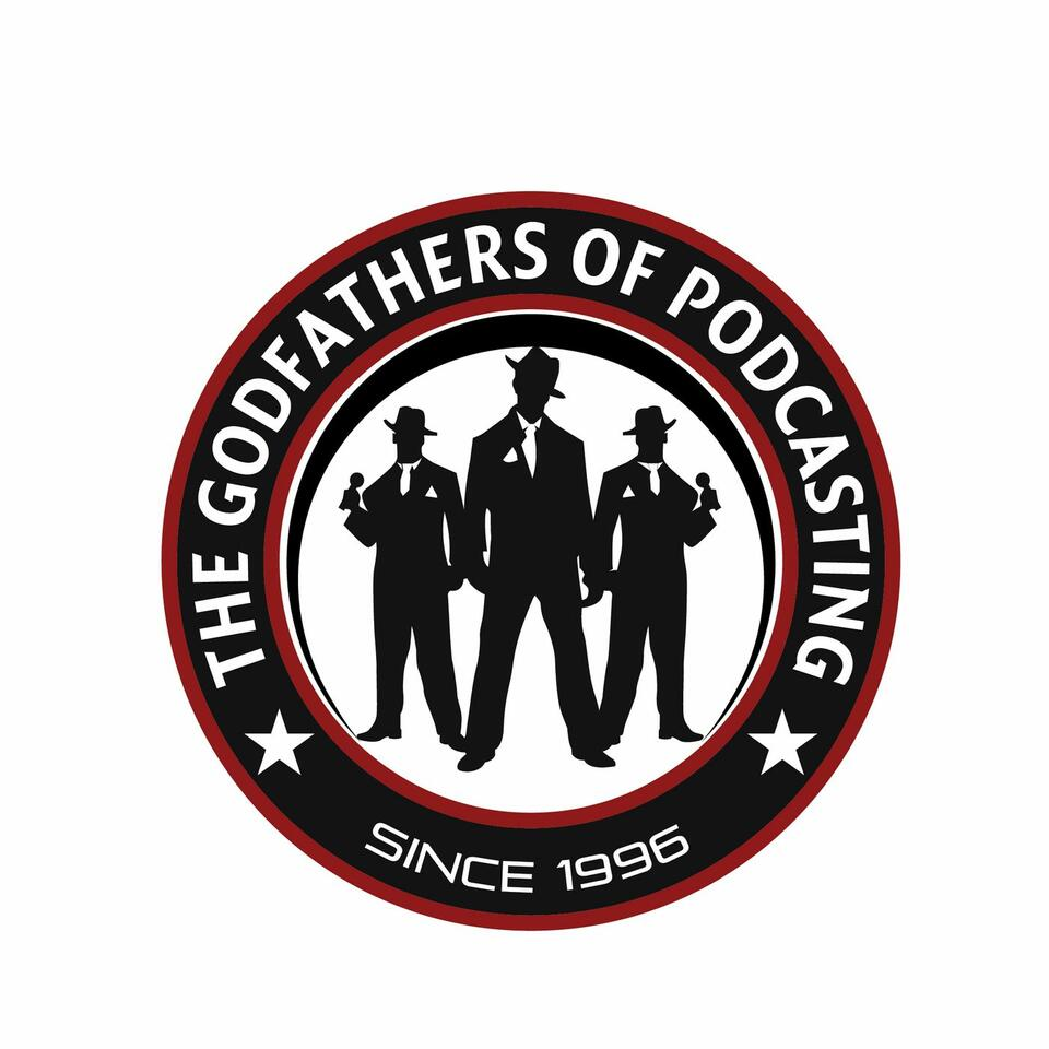 The Godfathers of Podcasting