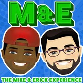 """Old People Suck""- The Mike and Erick Experience #36"