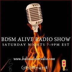 05/30/2020 BDSM ALIVE RADIO SHOW Episode #94 - BDSM ALIVE RADIO SHOW