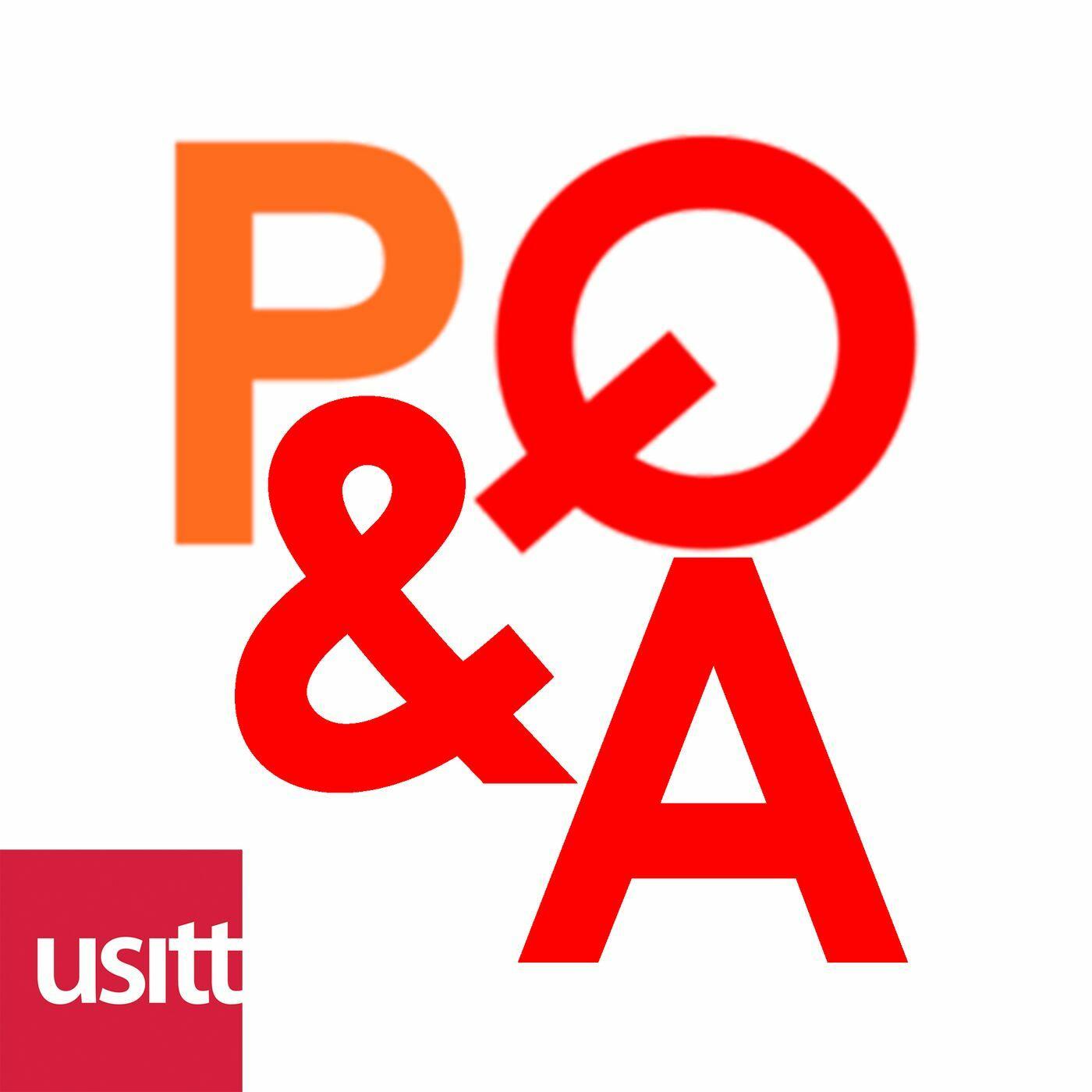 PQ&A - USITT at the 2019 PQ